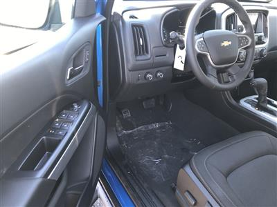 2021 Chevrolet Colorado Crew Cab 4x4, Pickup #C3661 - photo 17