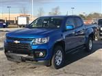 2021 Chevrolet Colorado Crew Cab 4x4, Pickup #C3661 - photo 5