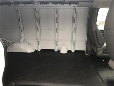2021 Chevrolet Express 2500 4x2, Empty Cargo Van #C3680 - photo 14