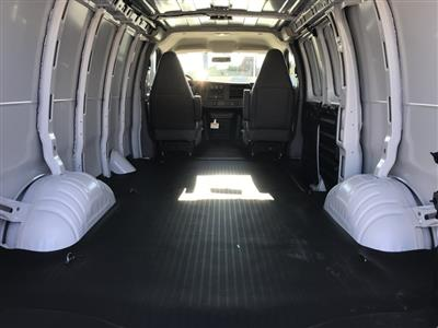 2021 Chevrolet Express 2500 4x2, Empty Cargo Van #C3685 - photo 2