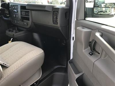2021 Chevrolet Express 2500 4x2, Empty Cargo Van #C3692 - photo 13