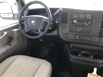 2021 Chevrolet Express 2500 4x2, Empty Cargo Van #C3692 - photo 16