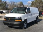 2021 Chevrolet Express 2500 4x2, Empty Cargo Van #C3692 - photo 5