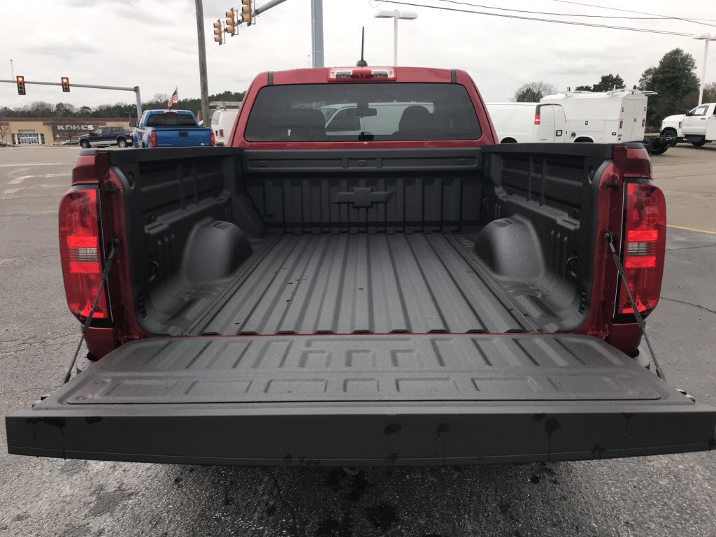 2021 Chevrolet Colorado Extended Cab 4x2, Pickup #C3704 - photo 16