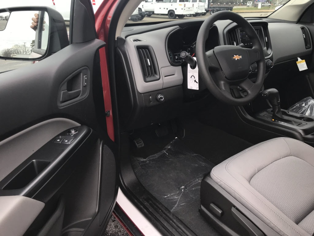 2021 Chevrolet Colorado Extended Cab 4x2, Pickup #C3704 - photo 17