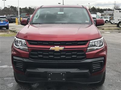2021 Chevrolet Colorado Extended Cab 4x2, Pickup #C3704 - photo 3