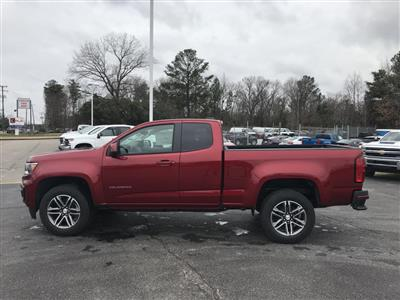 2021 Chevrolet Colorado Extended Cab 4x2, Pickup #C3704 - photo 6
