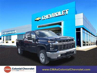 2021 Chevrolet Silverado 2500 Crew Cab 4x4, Pickup #C3754 - photo 1