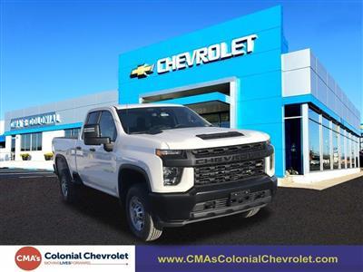 2020 Chevrolet Silverado 2500 Double Cab 4x2, Pickup #C3766 - photo 1