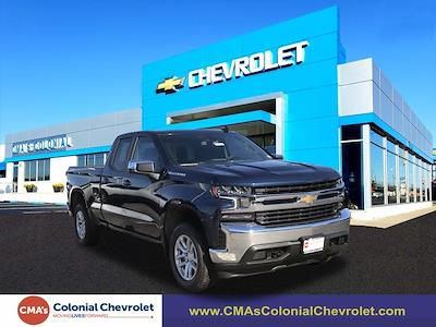 2021 Chevrolet Silverado 1500 Double Cab 4x4, Pickup #C3769 - photo 1