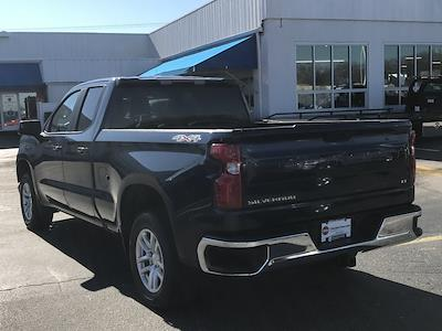 2021 Chevrolet Silverado 1500 Double Cab 4x4, Pickup #C3769 - photo 7