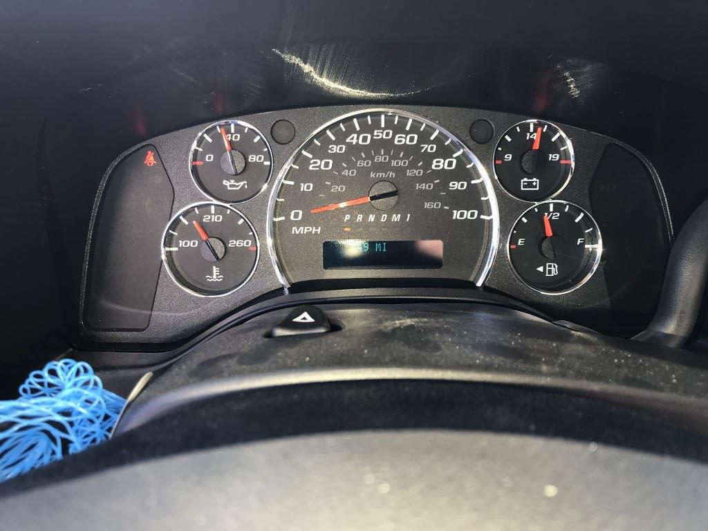 2020 Chevrolet Express 3500 4x2, Cutaway #C3772 - photo 21