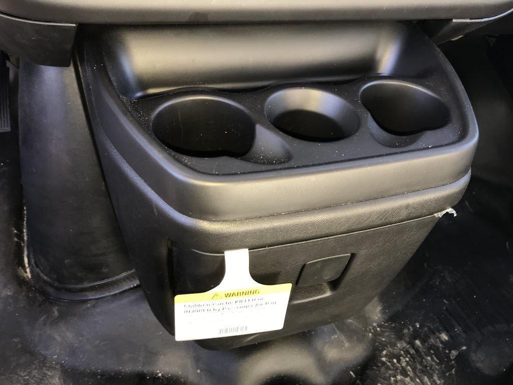 2020 Chevrolet Express 3500 4x2, Cutaway #C3772 - photo 23
