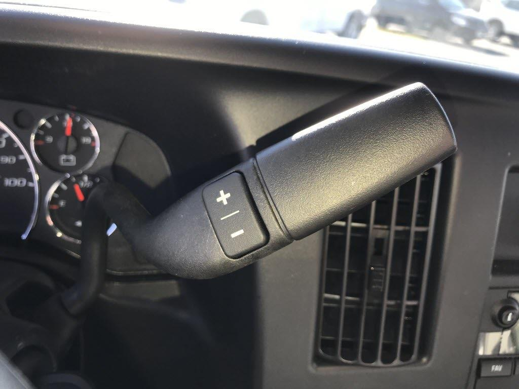 2020 Chevrolet Express 3500 4x2, Cutaway #C3772 - photo 24