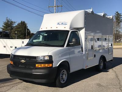2020 Chevrolet Express 3500 4x2, Cutaway #C3772 - photo 4