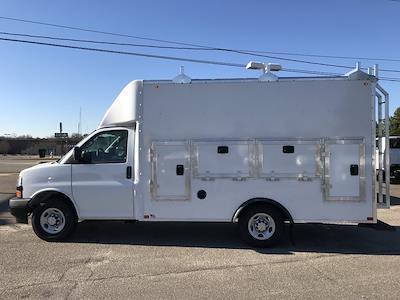 2020 Chevrolet Express 3500 4x2, Cutaway #C3772 - photo 7