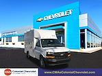 2020 Chevrolet Express 3500 4x2, Cutaway #C3772 - photo 1