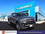 2021 Chevrolet Colorado Crew Cab 4x4, Pickup #C3797 - photo 1