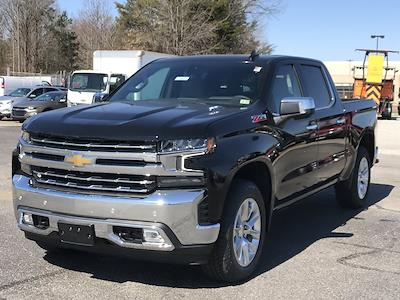 2021 Chevrolet Silverado 1500 Crew Cab 4x4, Pickup #C3855 - photo 5