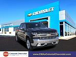 2021 Chevrolet Silverado 1500 Crew Cab 4x4, Pickup #C3855 - photo 1