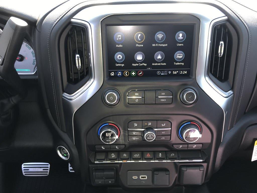 2021 Chevrolet Silverado 1500 Crew Cab 4x4, Pickup #C3856 - photo 21