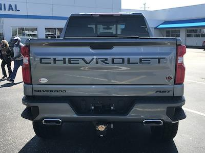 2021 Chevrolet Silverado 1500 Crew Cab 4x4, Pickup #C3856 - photo 10