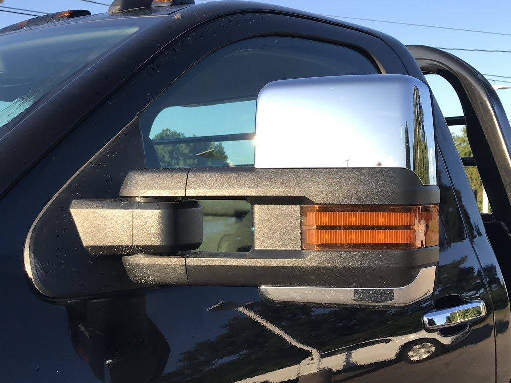 2021 Chevrolet Silverado 5500 Regular Cab DRW 4x4, Cab Chassis #C3888 - photo 11
