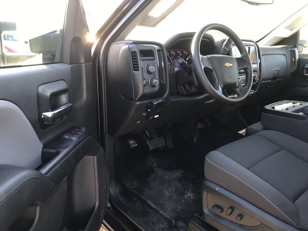 2021 Chevrolet Silverado 5500 Regular Cab DRW 4x4, Cab Chassis #C3888 - photo 21