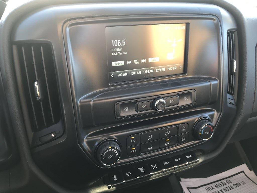 2021 Chevrolet Silverado 5500 Regular Cab DRW 4x4, Cab Chassis #C3888 - photo 24