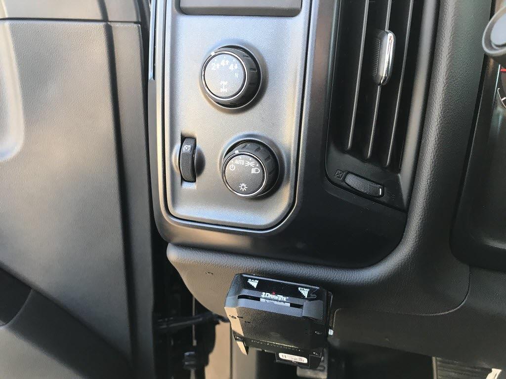 2021 Chevrolet Silverado 5500 Regular Cab DRW 4x4, Cab Chassis #C3888 - photo 26