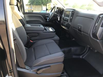 2021 Chevrolet Silverado 5500 Regular Cab DRW 4x4, Cab Chassis #C3888 - photo 16