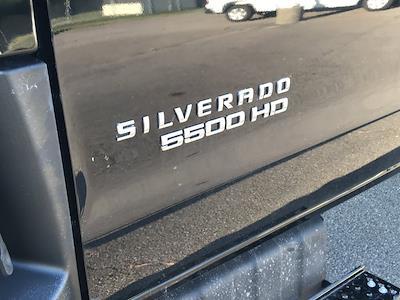 2021 Chevrolet Silverado 5500 Regular Cab DRW 4x4, Cab Chassis #C3888 - photo 10