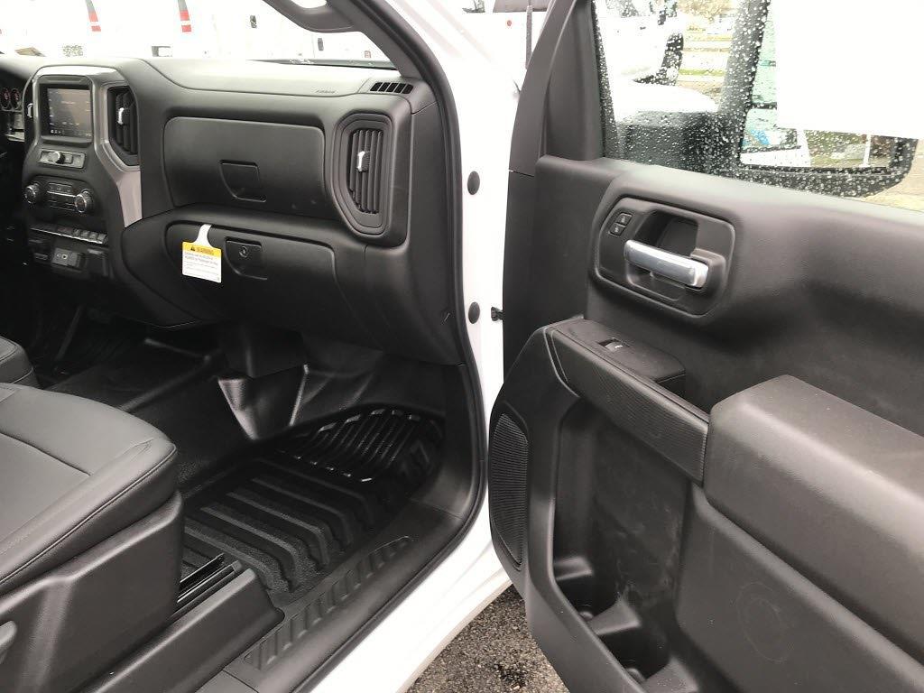 2021 Chevrolet Silverado 2500 Regular Cab 4x2, Reading SL Service Body #C3900 - photo 13