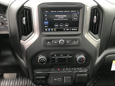 2021 Chevrolet Silverado 2500 Regular Cab 4x2, Reading SL Service Body #C3900 - photo 23