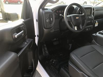 2021 Silverado 2500 Regular Cab 4x2,  Reading SL Service Body #C3922 - photo 18