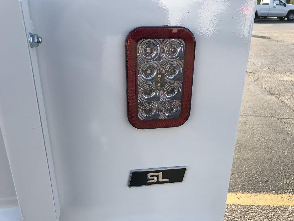 2021 Chevrolet Silverado 2500 Regular Cab 4x4, Reading SL Service Body #C3926 - photo 22