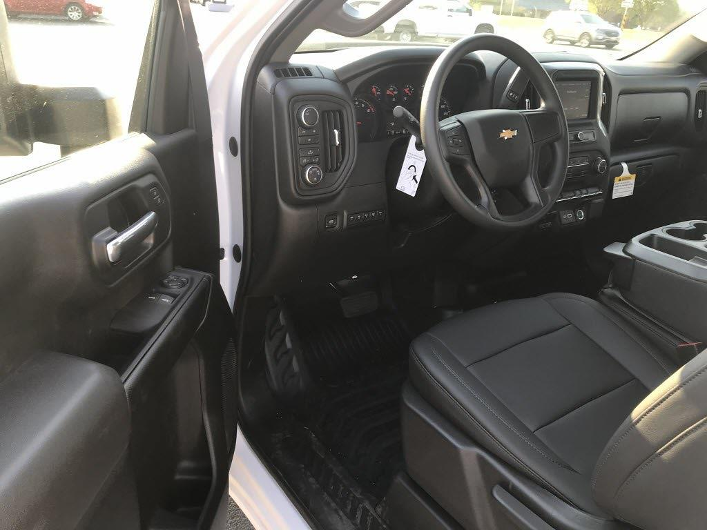 2021 Chevrolet Silverado 2500 Regular Cab 4x4, Reading SL Service Body #C3926 - photo 23