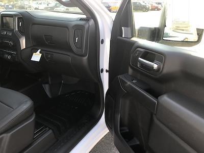 2021 Chevrolet Silverado 2500 Regular Cab 4x4, Reading SL Service Body #C3926 - photo 17