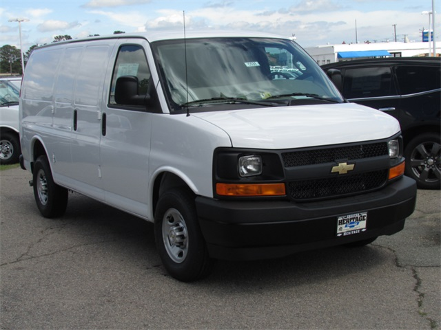 2017 Express 2500, Cargo Van #C512 - photo 15