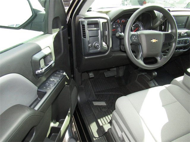 2017 Silverado 1500 Crew Cab 4x4, Pickup #C590 - photo 12