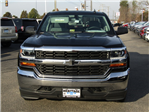 2017 Silverado 1500 Crew Cab 4x4, Pickup #C590 - photo 6