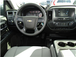 2017 Silverado 1500 Crew Cab 4x4, Pickup #C590 - photo 11