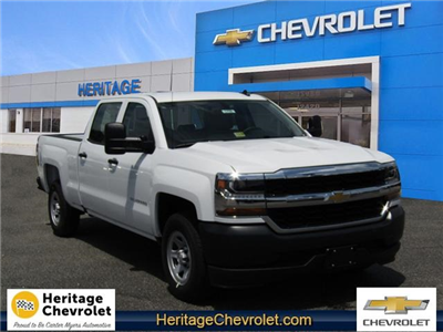 2017 Silverado 1500 Crew Cab 4x2,  Pickup #C750 - photo 1