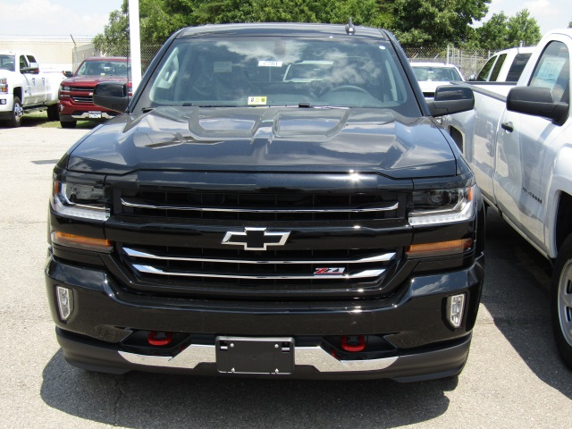 2018 Silverado 1500 Double Cab 4x4,  Pickup #C781 - photo 3