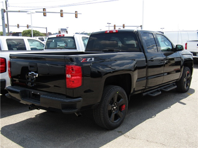 2018 Silverado 1500 Double Cab 4x4,  Pickup #C781 - photo 2