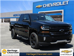 2018 Silverado 1500 Double Cab 4x4,  Pickup #C791 - photo 1