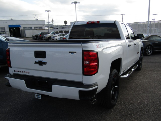 2018 Silverado 1500 Double Cab 4x4,  Pickup #C840 - photo 2