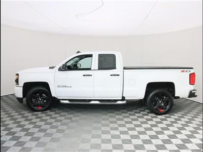 2018 Silverado 1500 Double Cab 4x4,  Pickup #C840 - photo 8