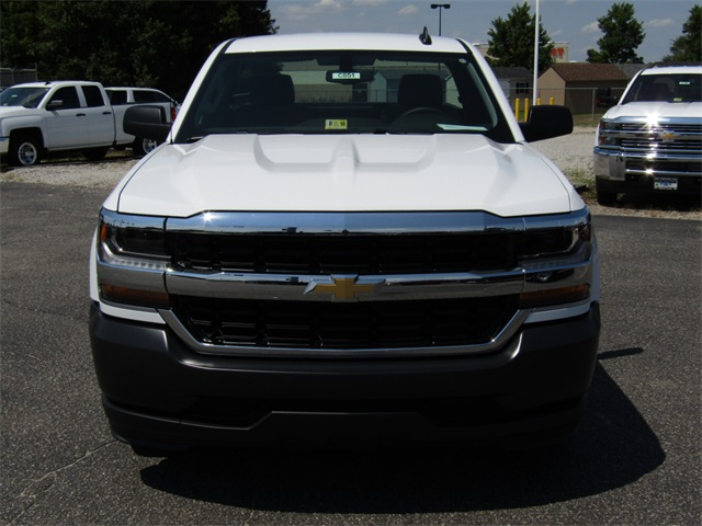 2018 Silverado 1500 Regular Cab 4x2,  Pickup #C851 - photo 3