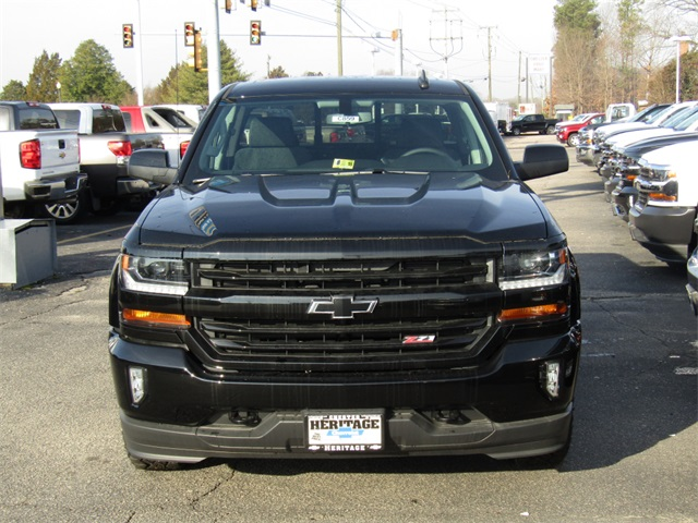 2018 Silverado 1500 Double Cab 4x4, Pickup #C859 - photo 6